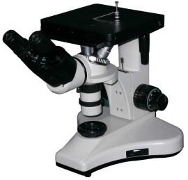 4XB双目金相显微镜