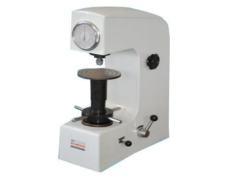 河北XHR-150塑料洛氏硬度