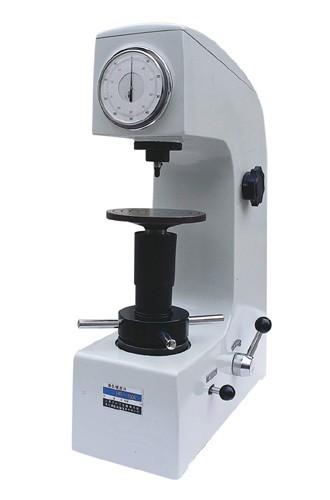 四川HR-150A型洛氏硬度计
