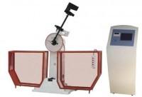 液晶数显冲击试验机