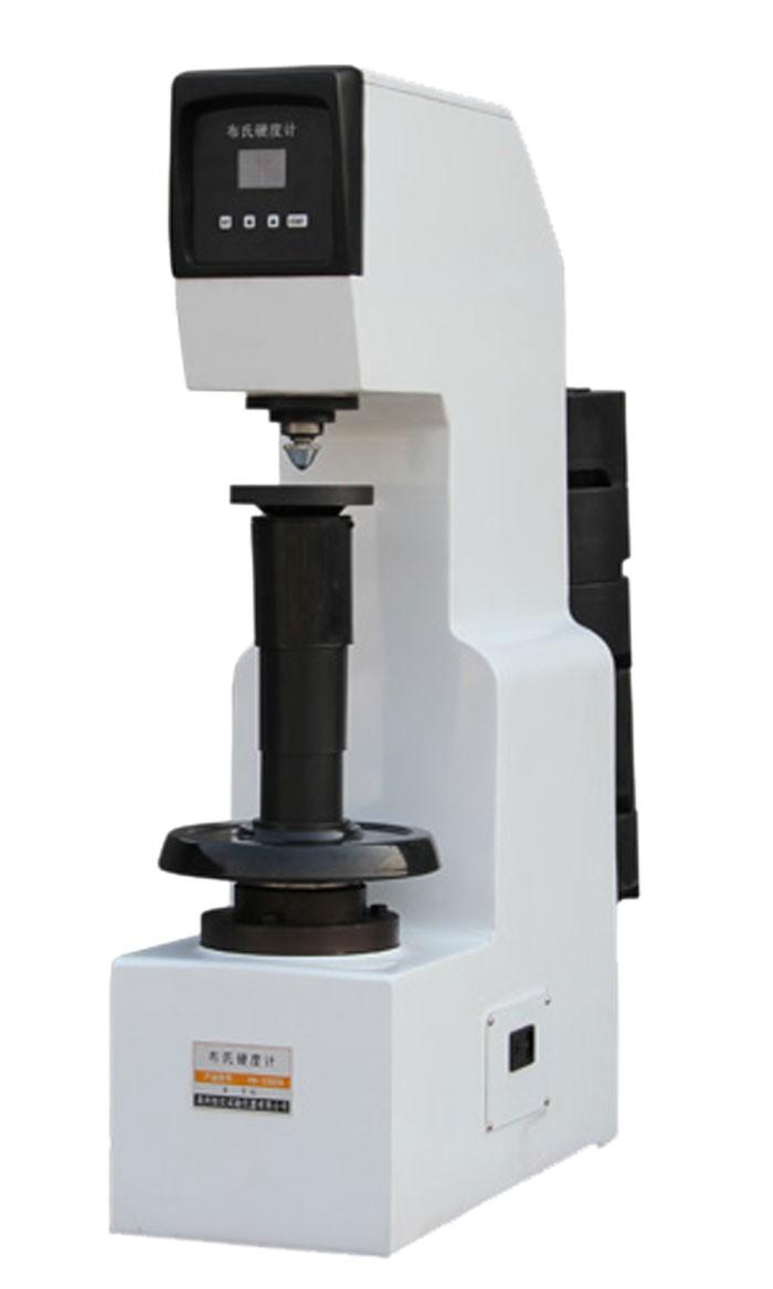 安徽HB-3000B型数显布氏硬度计