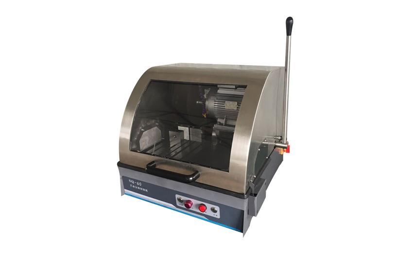 SQ-60型金相切割机
