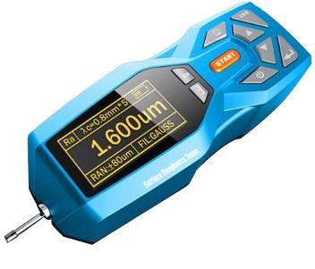 河北高精度粗糙度仪TR200蓝色款